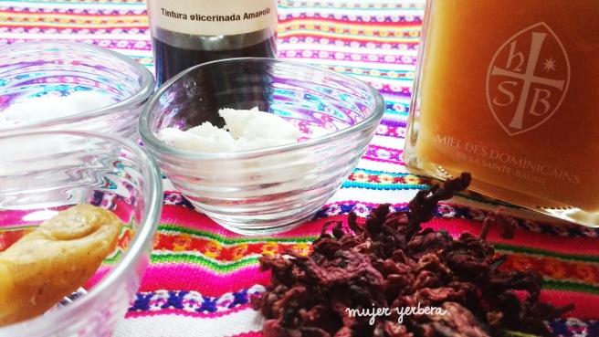 Ingredientes-balsamo de labio